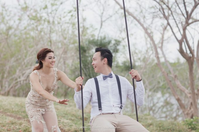 Gani and Florency by Capotrait Photography - 016