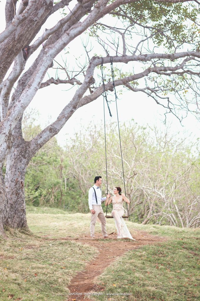 Gani and Florency by Capotrait Photography - 017