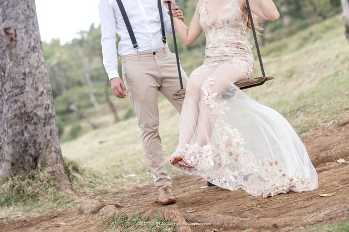 Gani and Florency by Capotrait Photography - 018