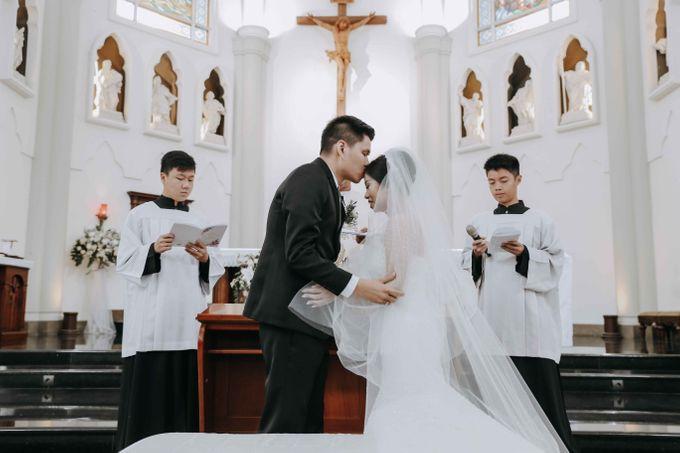 Gran & Floretta Wedding by DESPRO Organizer - 007