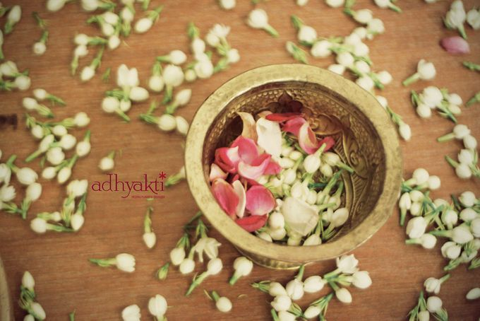 Tania & Adri Wedding by Adhyakti Wedding Planner & Organizer - 027