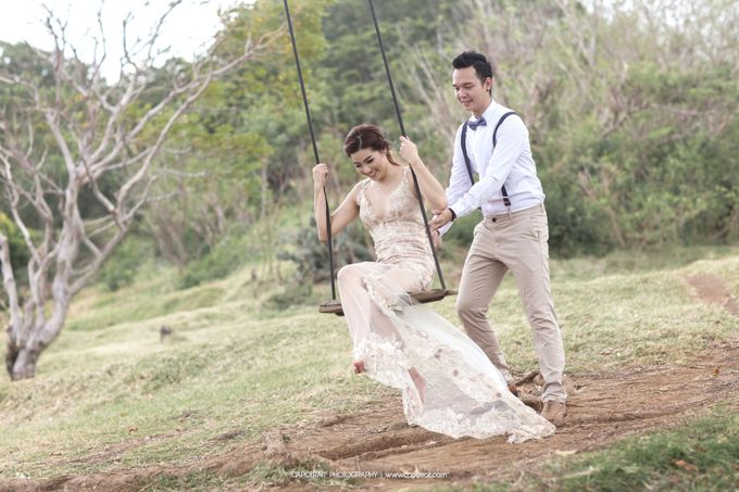 Gani and Florency by Capotrait Photography - 019