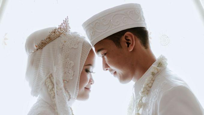 Wedding DIMAS & ARIFTA by Historia Pixel - 003