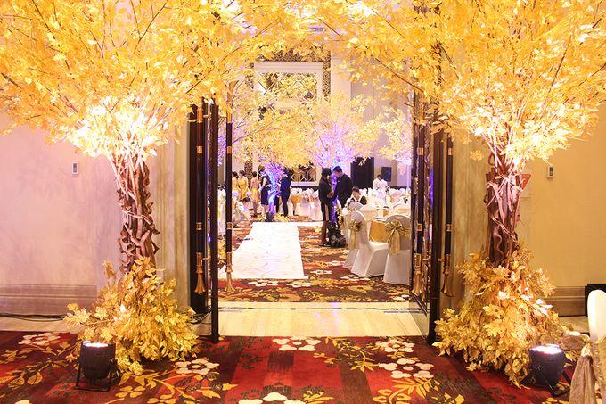 International Wedding by The Trans Resort Bali - 003