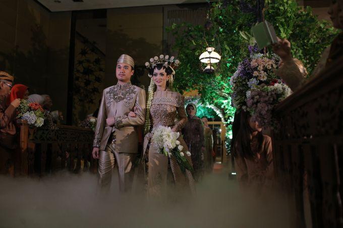 The Wedding Of Elisa-Balqi by Celtic Creative - 007