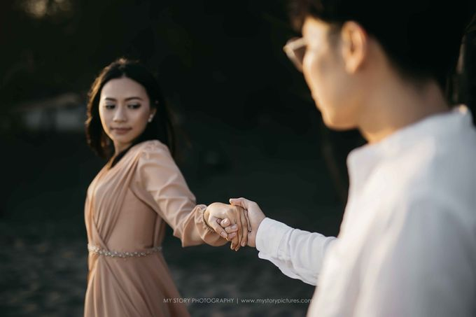 Pre-wedd Ray Inez by My Story Photography & Video - 007