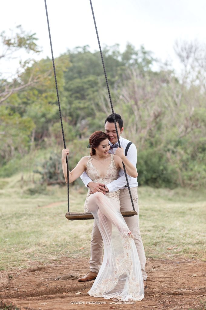Gani and Florency by Capotrait Photography - 020