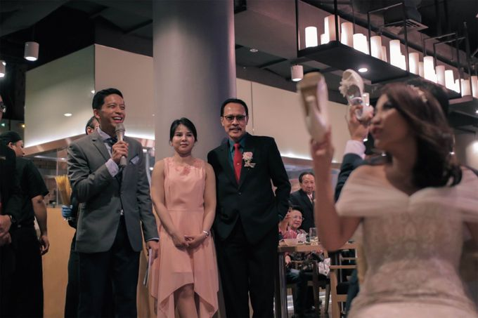 Ibnu & Anita Wedding Day by Vedie Budiman - 004