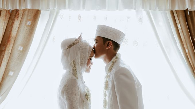 Wedding DIMAS & ARIFTA by Historia Pixel - 002