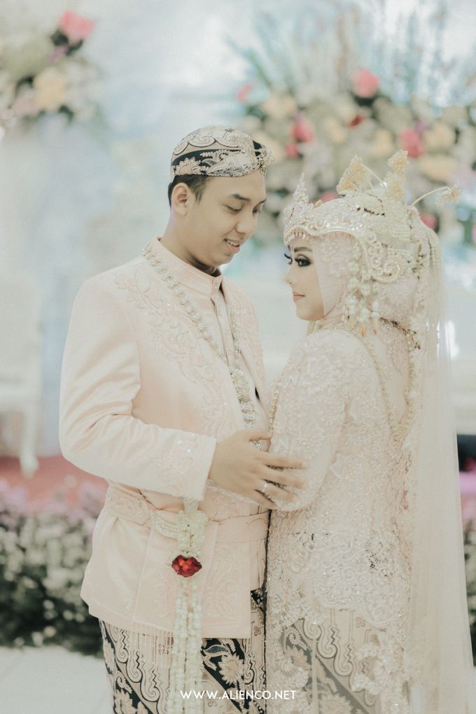THE WEDDING OF ALDI & MUSTIKA by alienco photography - 003