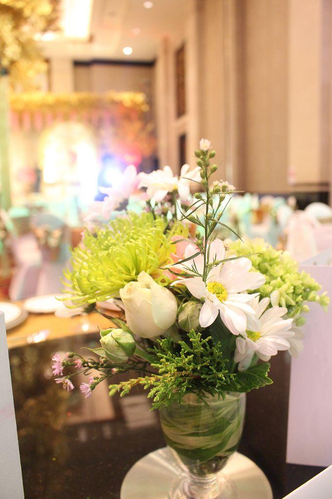 International Wedding by The Trans Resort Bali - 012