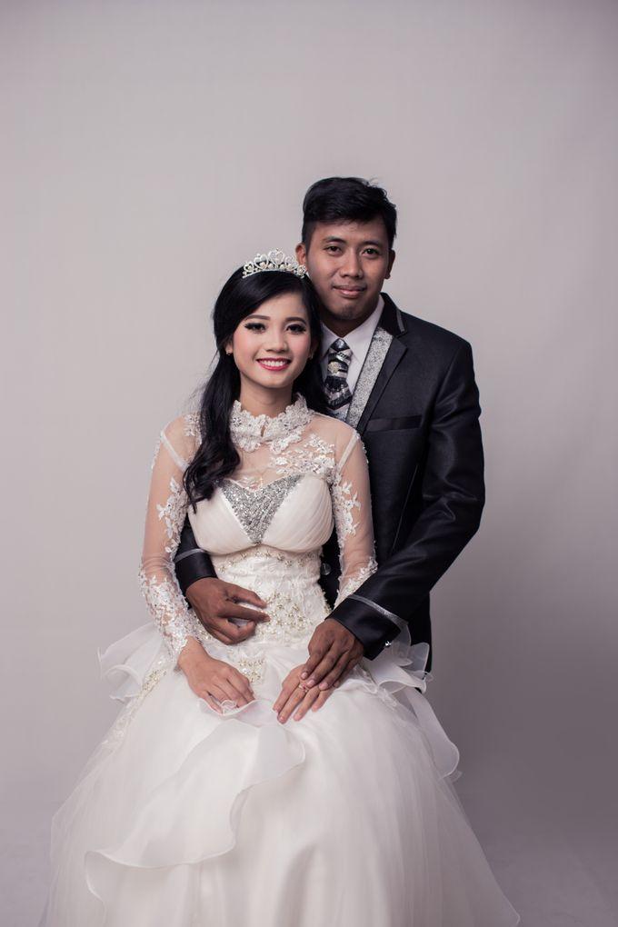 Prewedding of Yuli & Deppy by Salmo - 006