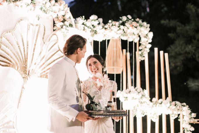 WEDDING ASMARADANA by Patron Wedding Organizer Yogyakarta - 020