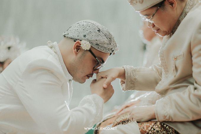 Traditional Wedding Kania & Radit by alienco photography - 023