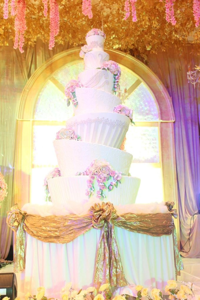 International Wedding by The Trans Resort Bali - 008