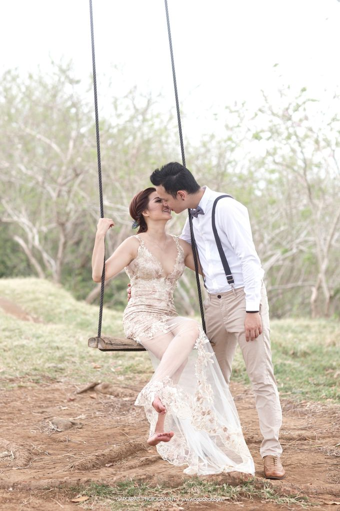 Gani and Florency by Capotrait Photography - 022