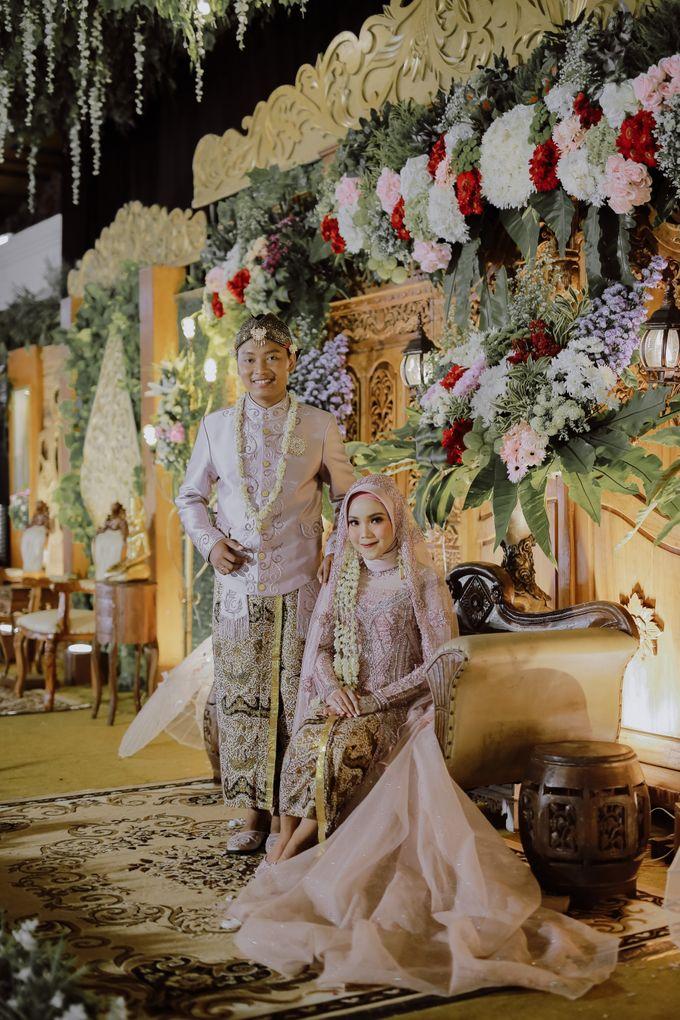 wedding Nurul & Deri by Satria Organizer - 002