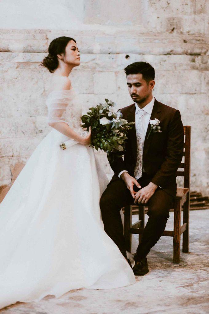 JP and Karen Bohol Wedding by Thinking Chair Studios - 038