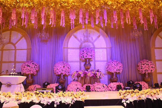 International Wedding by The Trans Resort Bali - 013