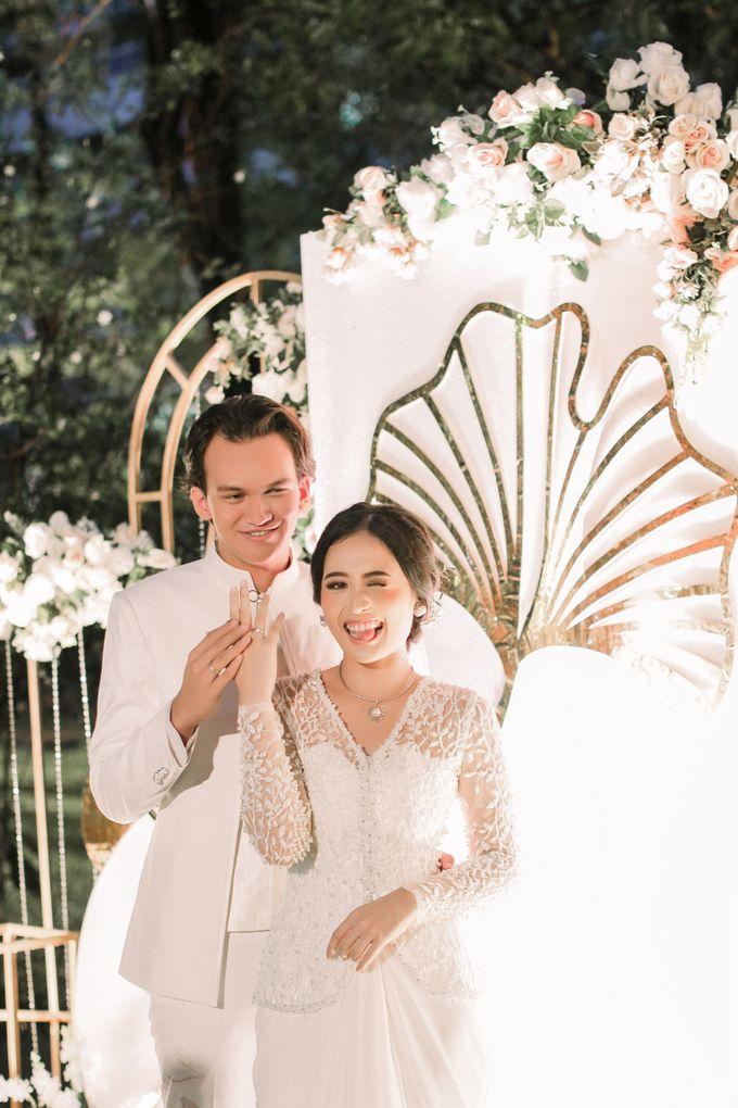 WEDDING ASMARADANA by Patron Wedding Organizer Yogyakarta - 022