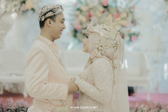 THE WEDDING OF ALDI & MUSTIKA by alienco photography - 004
