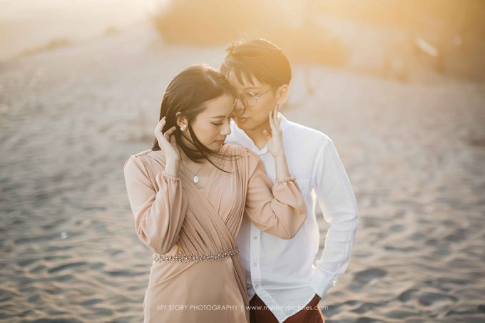 Pre-wedd Ray Inez by My Story Photography & Video - 008