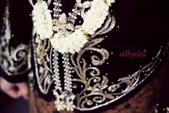 Tania & Adri Wedding by Adhyakti Wedding Planner & Organizer - 028