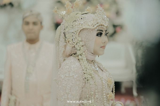 THE WEDDING OF ALDI & MUSTIKA by alienco photography - 005