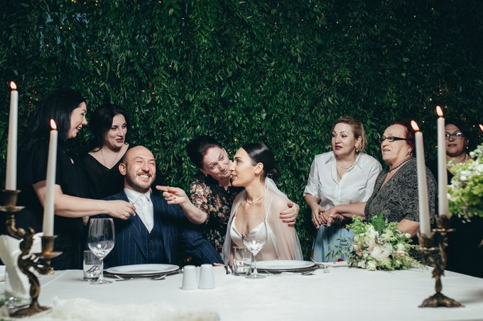 International Wedding in Baku by Rashad Nabiyev Wedding Photographer - 038