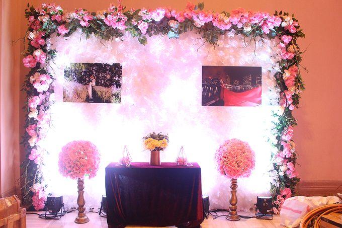 International Wedding by The Trans Resort Bali - 015
