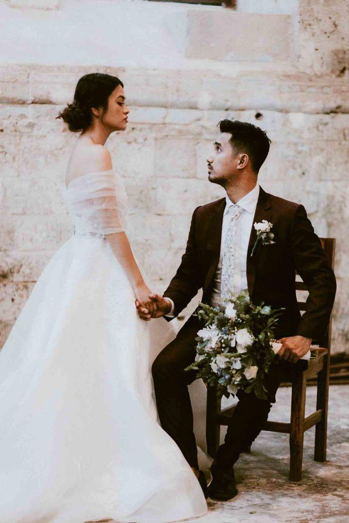JP and Karen Bohol Wedding by Thinking Chair Studios - 001