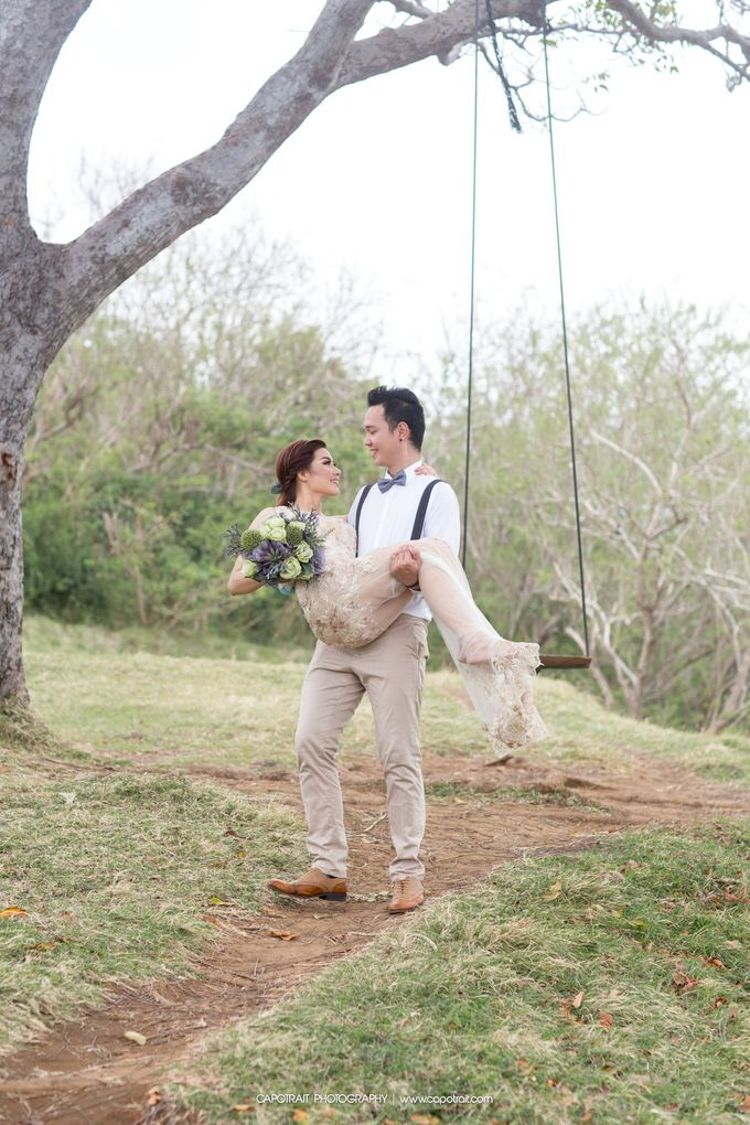 Gani and Florency by Capotrait Photography - 024