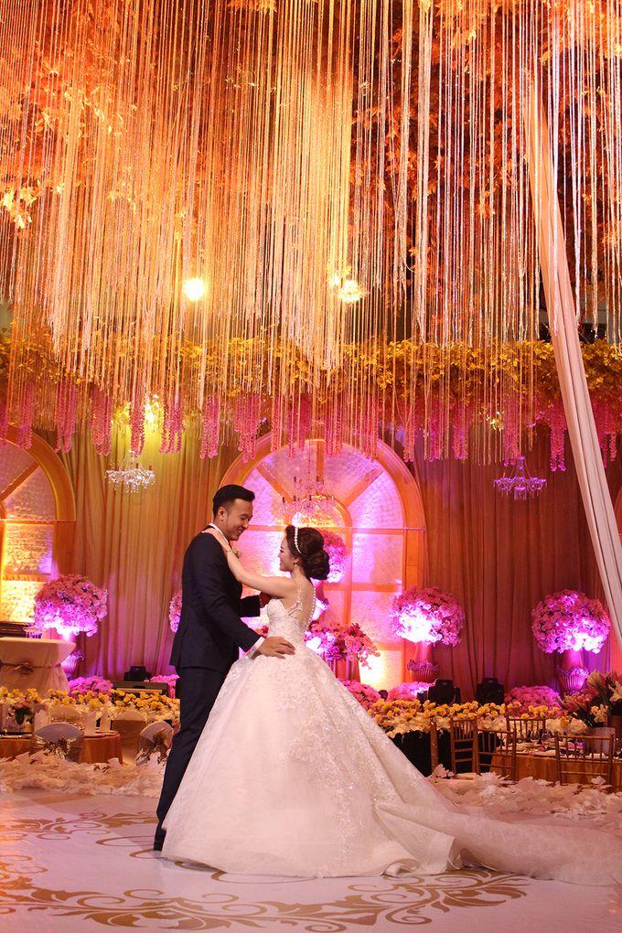International Wedding by The Trans Resort Bali - 004