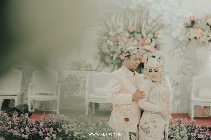 THE WEDDING OF ALDI & MUSTIKA by alienco photography - 006