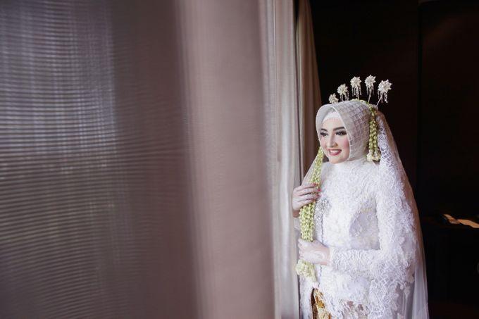 The Wedding of  Buanita & Odit by Soe&Su - 004