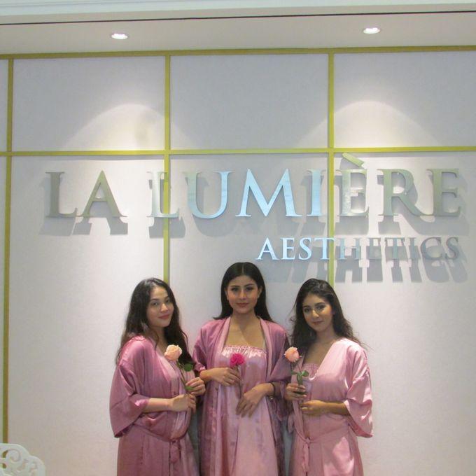 La Lumiere ULTRA combo slimming by la lumiere aesthetics - 001