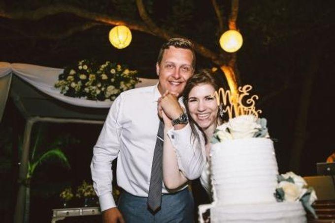 WEDDING ELIZABETH & tYLER by Fairmont Sanur Beach Bali - 049