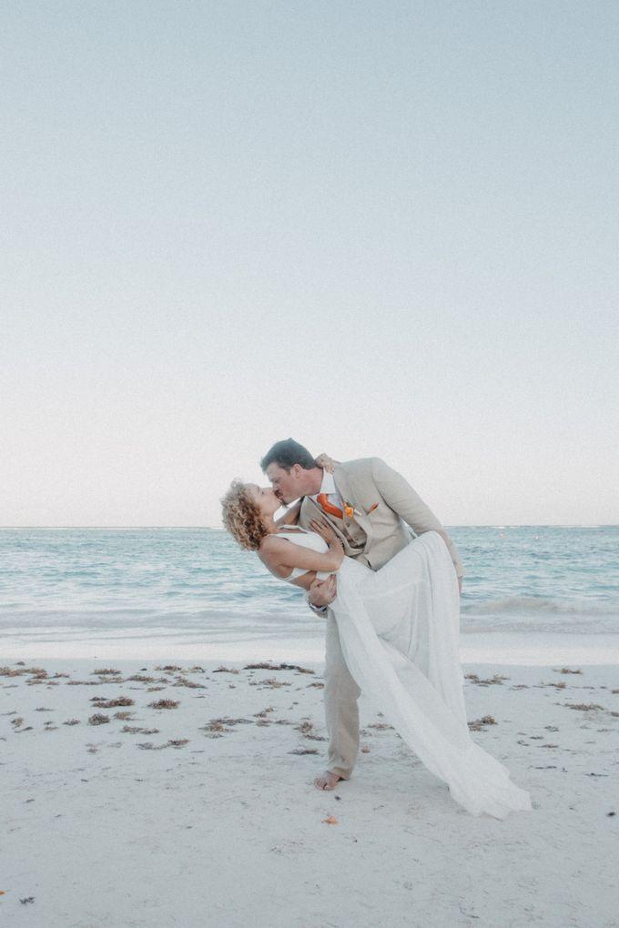 Weddingday Mr & Mrs Battie by Topoto - 015