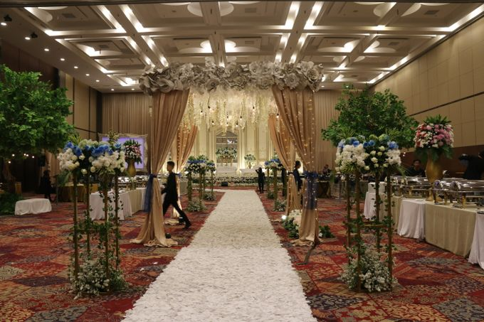 International Wedding by Indonesia Convention Exhibition (ICE) - 007