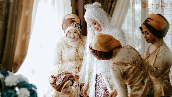 Wedding DIMAS & ARIFTA by Historia Pixel - 004