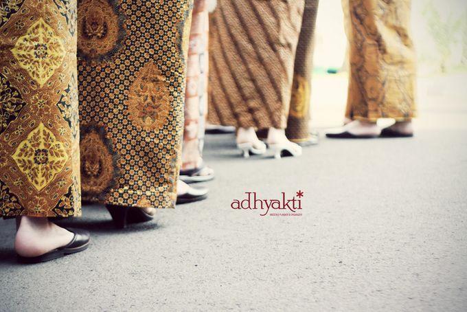 Tania & Adri Wedding by Adhyakti Wedding Planner & Organizer - 029