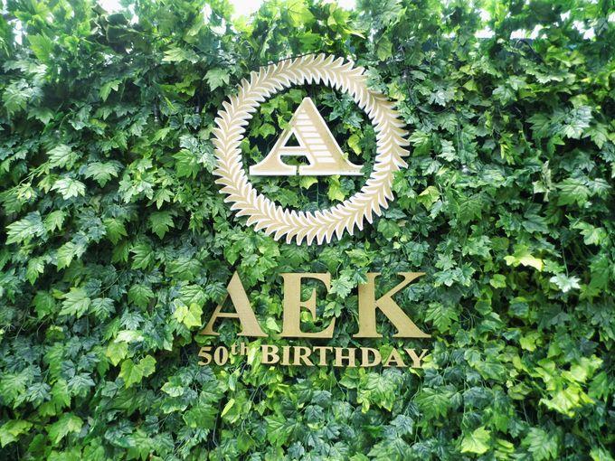 Anniversary Birthday Event  Agus Eko Kristanto by W.ID Music Experience - 001
