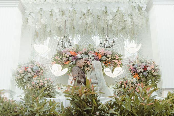 Billy & Qarina Wedding by treeways.visual - 039