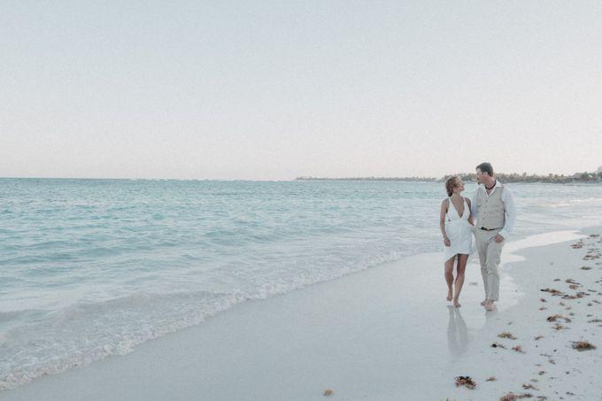 Weddingday Mr & Mrs Battie by Topoto - 016