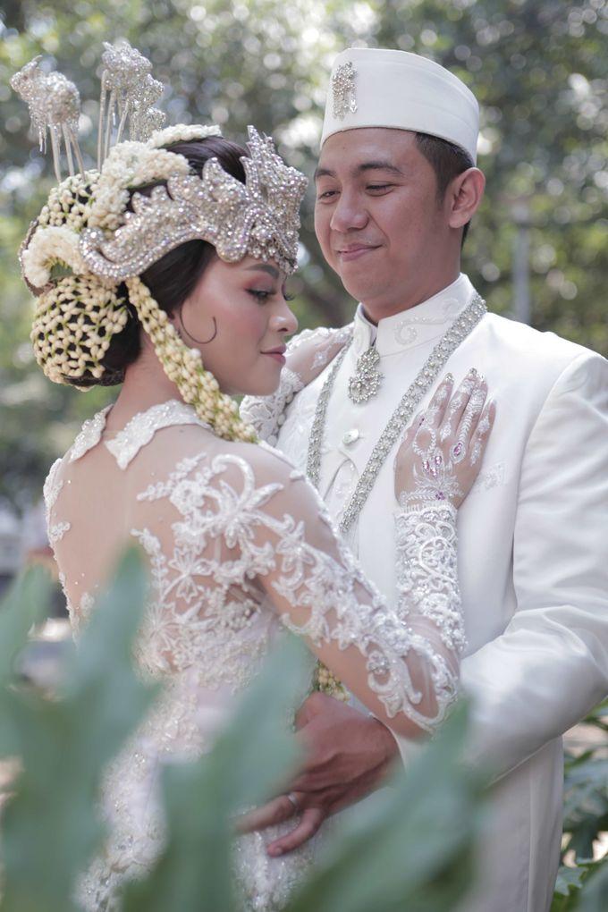 Wedding Tria & Deny by ALLANO PHOTOGRAPHY - 030