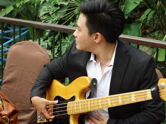 Anniversary Birthday Event  Agus Eko Kristanto by W.ID Music Experience - 004