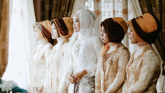 Wedding DIMAS & ARIFTA by Historia Pixel - 001