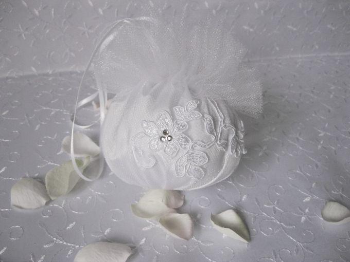 BRIDAL CLUTCHES by Pamela Falli - 018