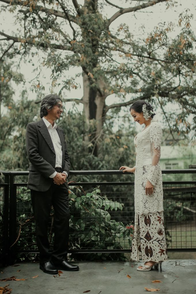 Intimate Wedding - Tina & Yusuf by Willie William Photography - 011