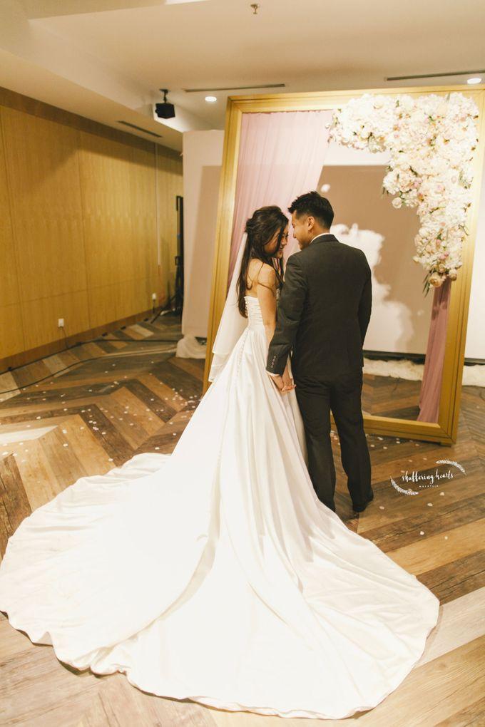 ROM Wedding: Voon Ying & Joyce by Shuttering Hearts - 033